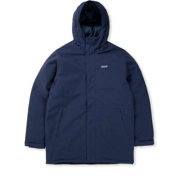 Patagonia Lone Mountain Parka (New Navy)