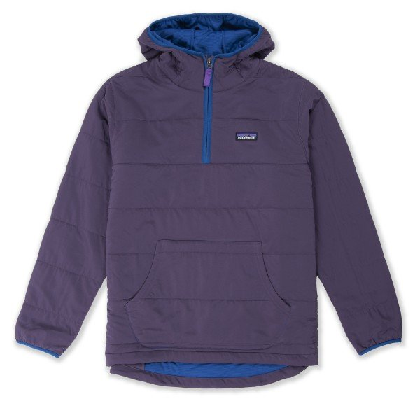 Patagonia Pack In Pullover Hoody (Piton Purple)