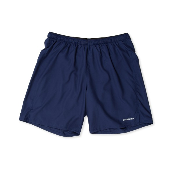 "Patagonia Strider Running Shorts 7"" (Classic Navy)"