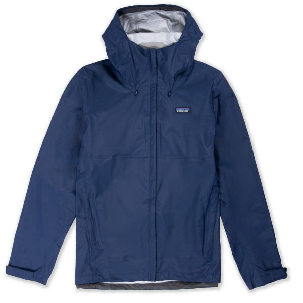 Patagonia Torrentshell 3L Jacket (Classic Navy)
