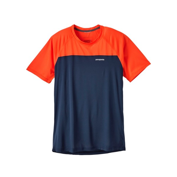 Patagonia Windchaser Shirt (Navy Blue)