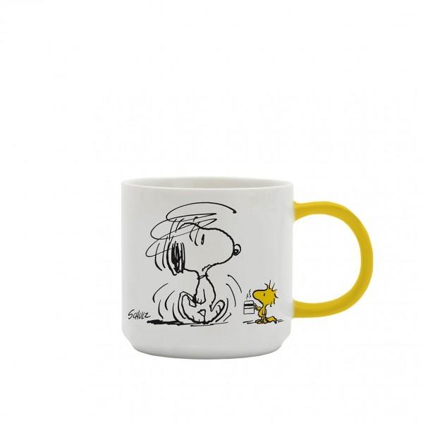 Peanuts Coffee Mug