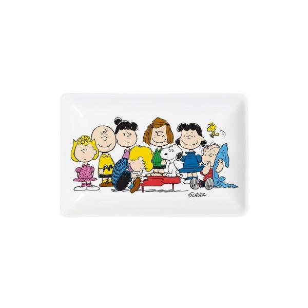 Peanuts Gang Trinket Tray