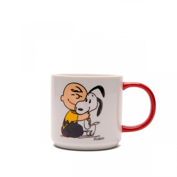 Peanuts Happiness is a Warm Puppy Mug