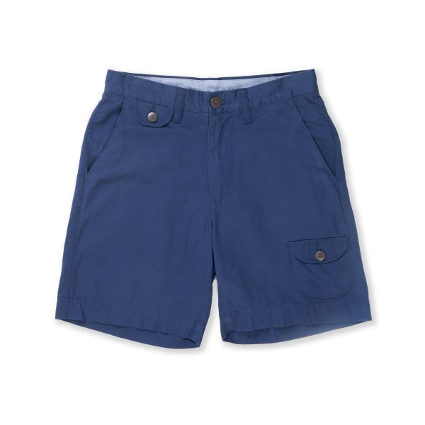 Penfield Grafton Short (Navy Twill)