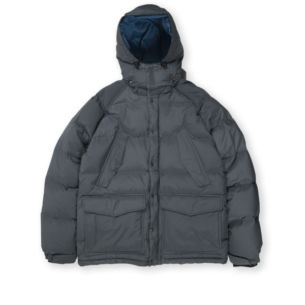 Penfield Summit Down Insulated Parka (Charcoal)