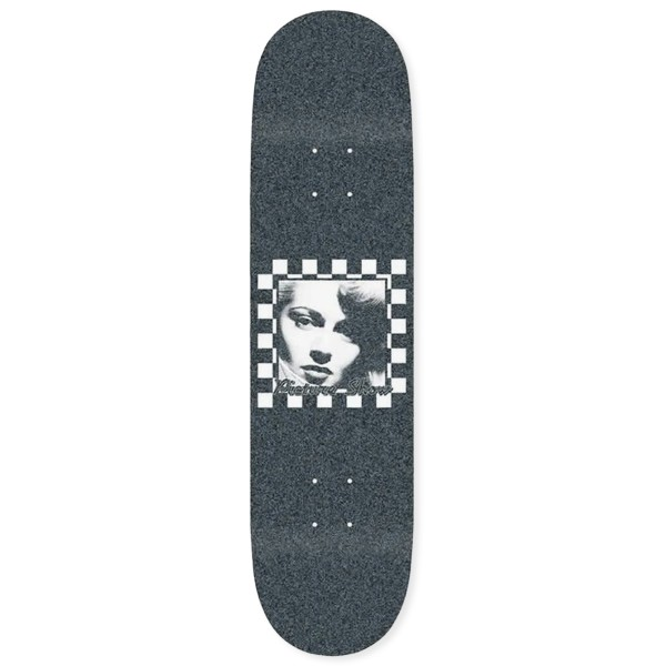 "Picture Show Homecoming Skateboard Deck 8.0"" (Woodgrain)"
