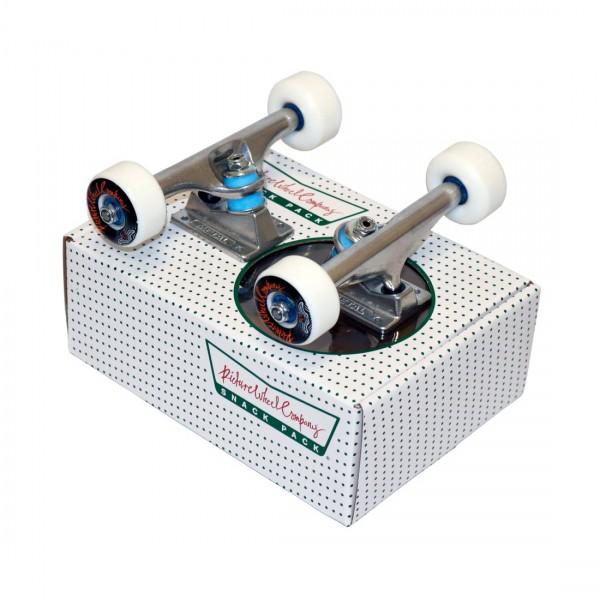 Picture Wheel Co. Snack Pack 5.25 (Trucks/Wheels/Bearings)