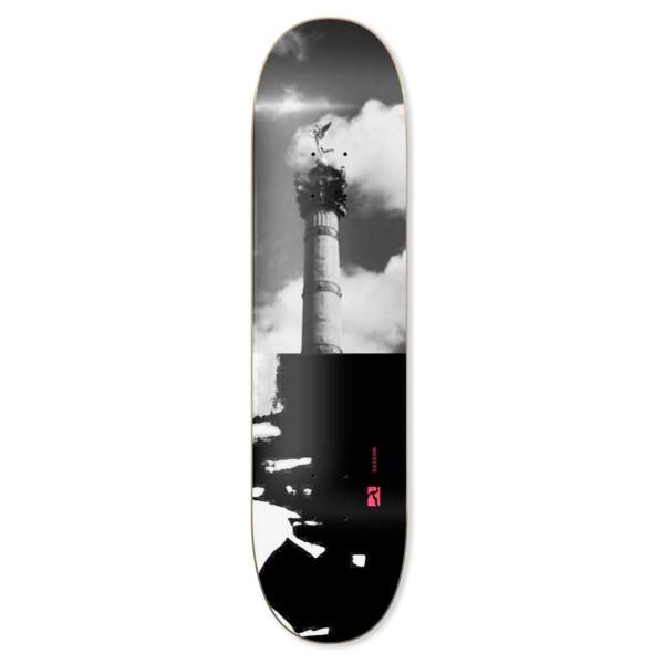 "Poetic Collective Sasson Skateboard Deck 8.5"""