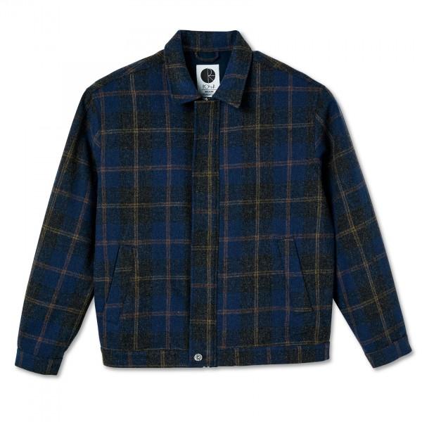 Polar Skate Co. Herrington Jacket (Blue)