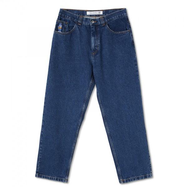 Polar Skate Co. '93 Denim Jeans (Dark Blue)