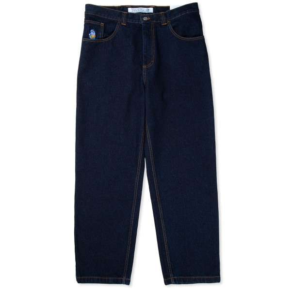 Polar Skate Co. '93 Denim Jeans (Deep Blue)