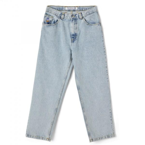 Polar Skate Co. '93 Denim Jeans (Light Blue)
