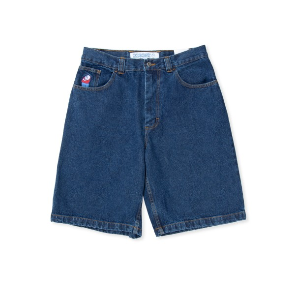 Polar Skate Co. Big Boy Shorts (Dark Blue)
