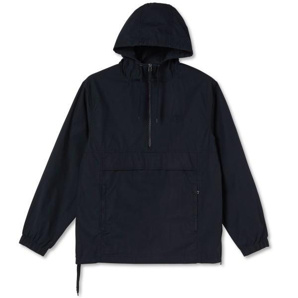 Polar Skate Co. Cotton Anorak (Black)