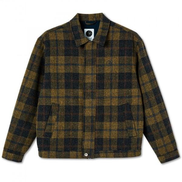 Polar Skate Co. Herrington Jacket (Green)