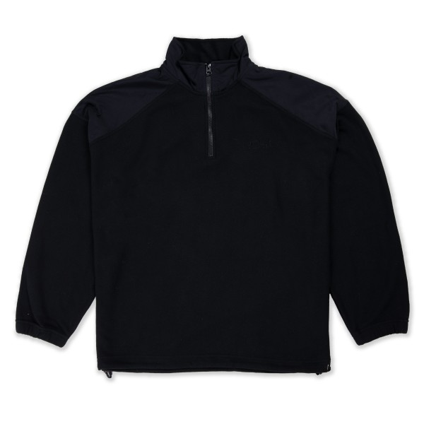 Polar Skate Co. Lightweight Fleece Pullover 2.0 (Black)
