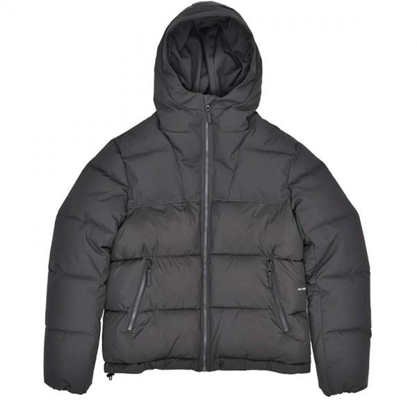 Pop Trading Company Alex Padded Jacket (Charcoal)