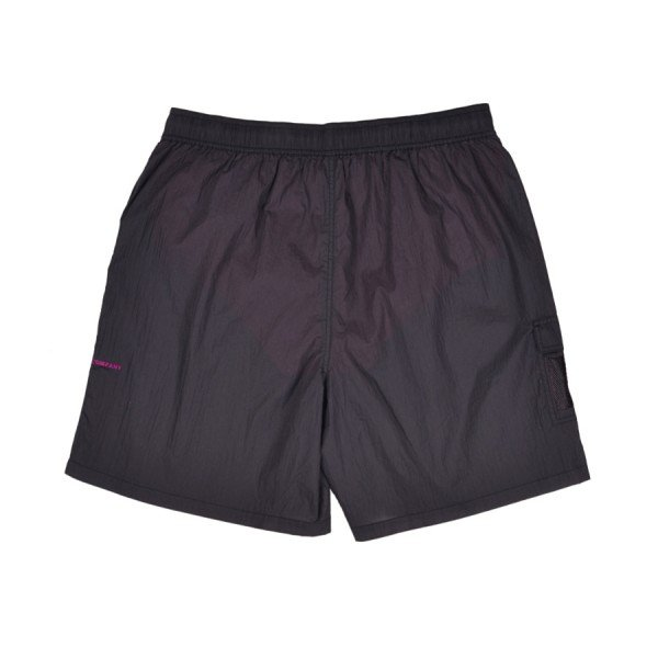 Pop Trading Company Painter Short (Charcoal)