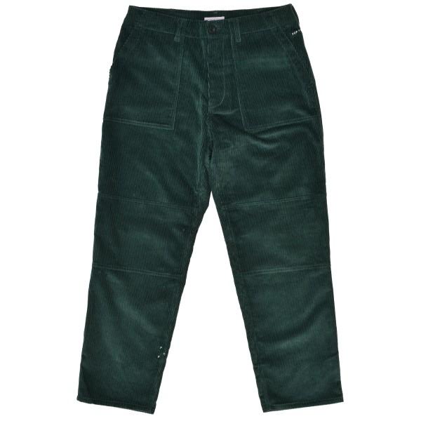 Pop Trading Company Phatigue Farm Pants (Bistro Green)