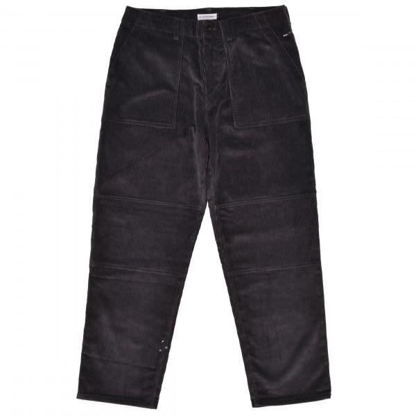 Pop Trading Company Phatigue Farm Pants (Charcoal)