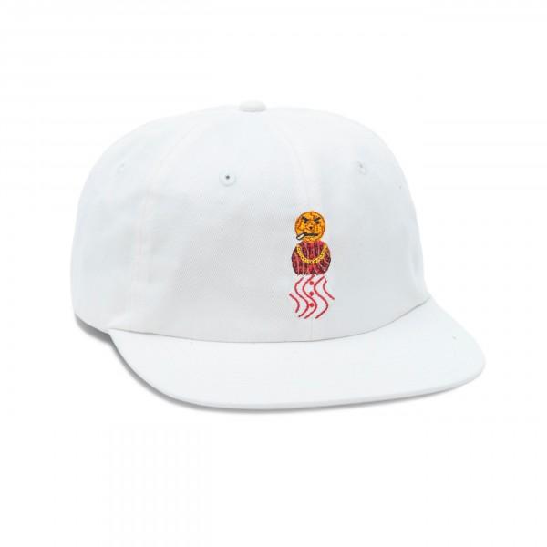 Quartersnacks Snackman Cap (White)