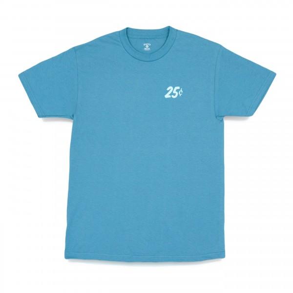Quartersnacks Snackman T-Shirt (Slate)