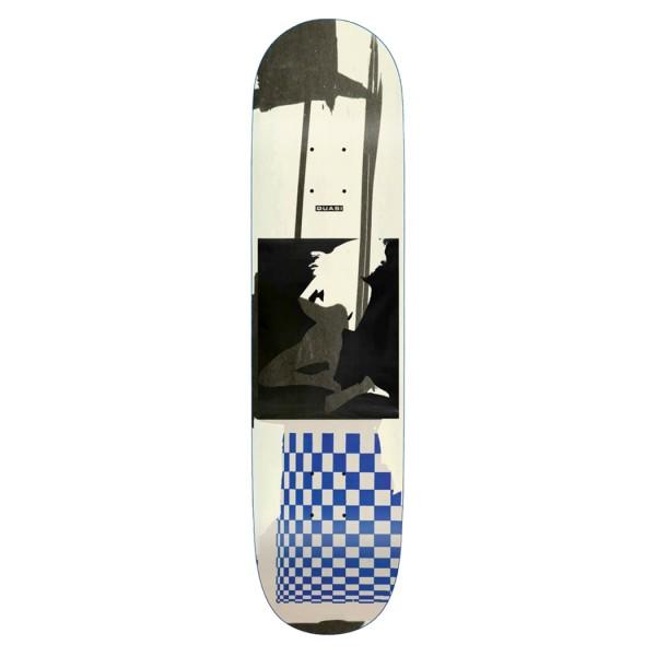 """Quasi A/B Skateboard Deck 8.625"""""""