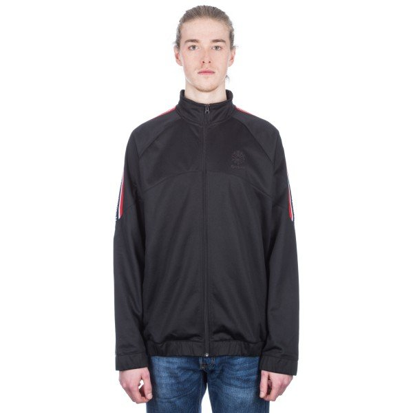 Reebok Franchise Track Top (Black)