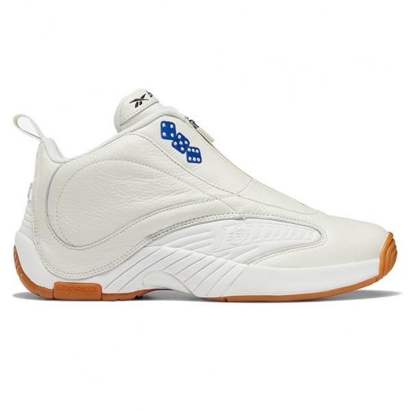 Reebok x Bronze 56k Answer IV (Chalk/Footwear White/Classic Cobalt)