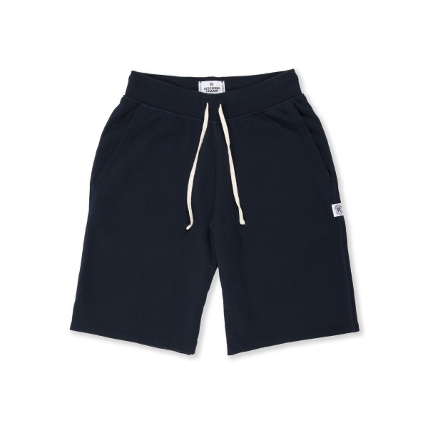 Reigning Champ Core Sweat Short (Navy)