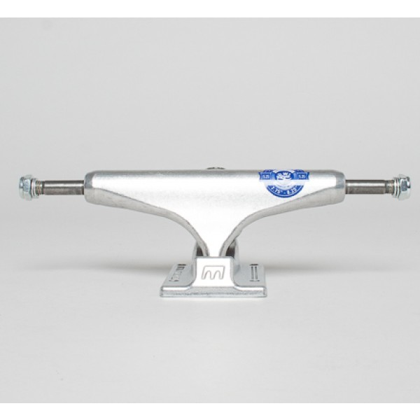 Royal 5.25 Standard Skateboard Truck (Raw)