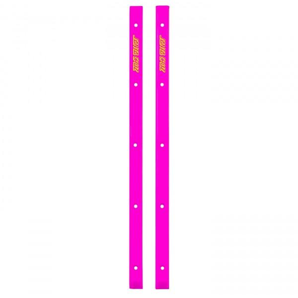 Santa Cruz Slimline Rails (Pink)
