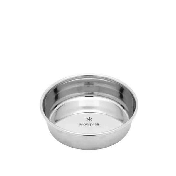 Snow Peak Dog Bowl Medium