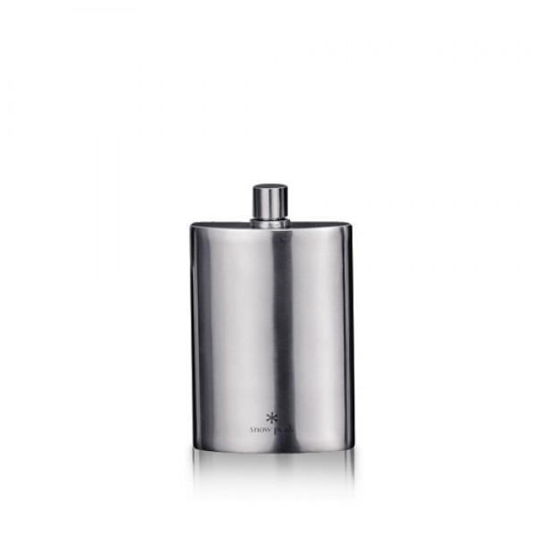 Snow Peak Medium Titanium Flask