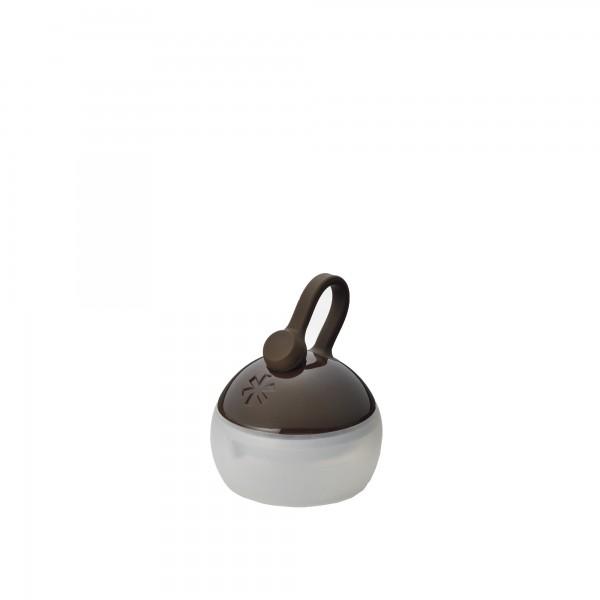 Snow Peak Mini Hozuki Lantern (Brown)