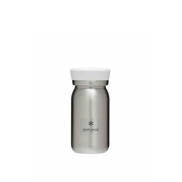 Snow Peak Stainless Vacuum Bottle Type M-350