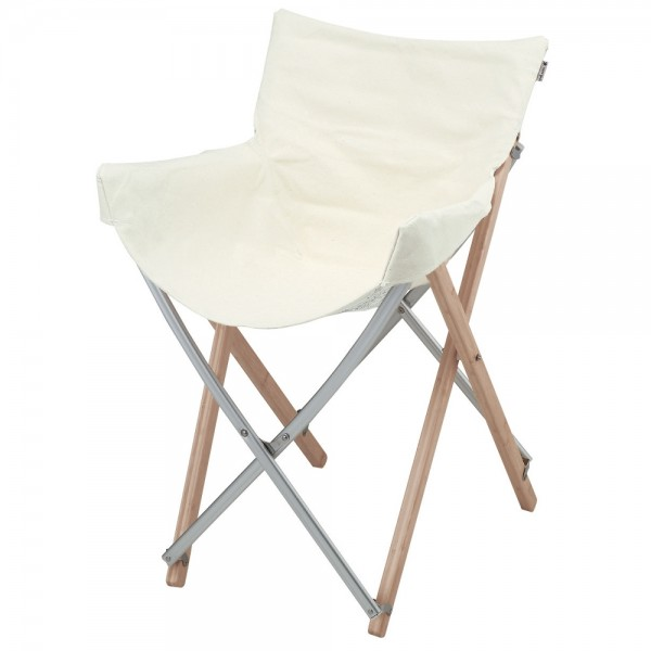 Snow Peak Take! Renewed Bamboo Chair