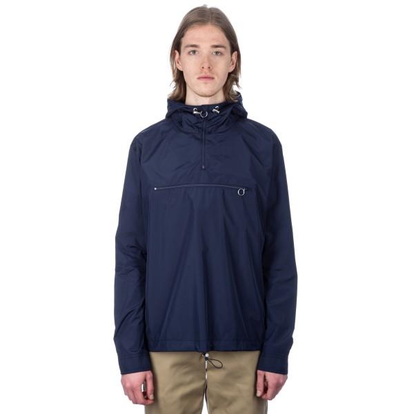 Soulland Newill Light Hooded Jacket (Navy)