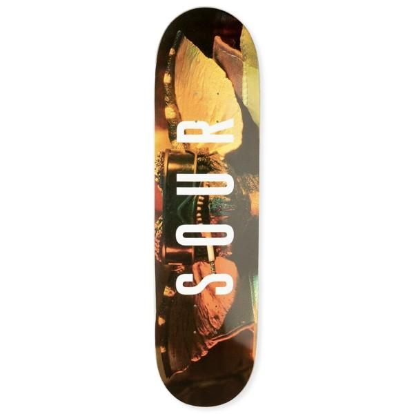 "Sour Solution Army Gremlins Skateboard Deck 8.0"""