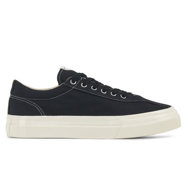 Stepney Workers Club Dellow (Canvas Black)