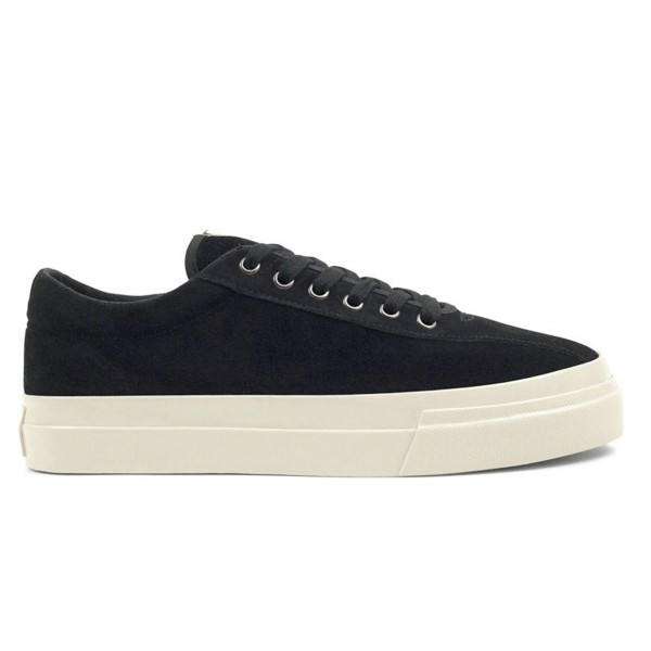 Stepney Workers Club Dellow (Suede Black)