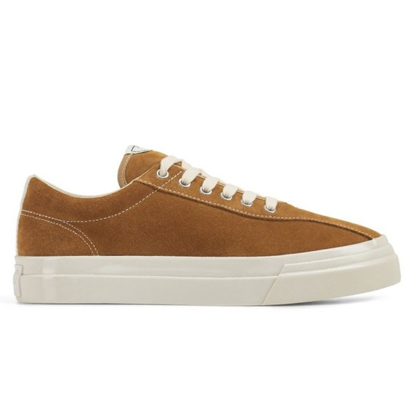 Stepney Workers Club Dellow (Suede Tan)
