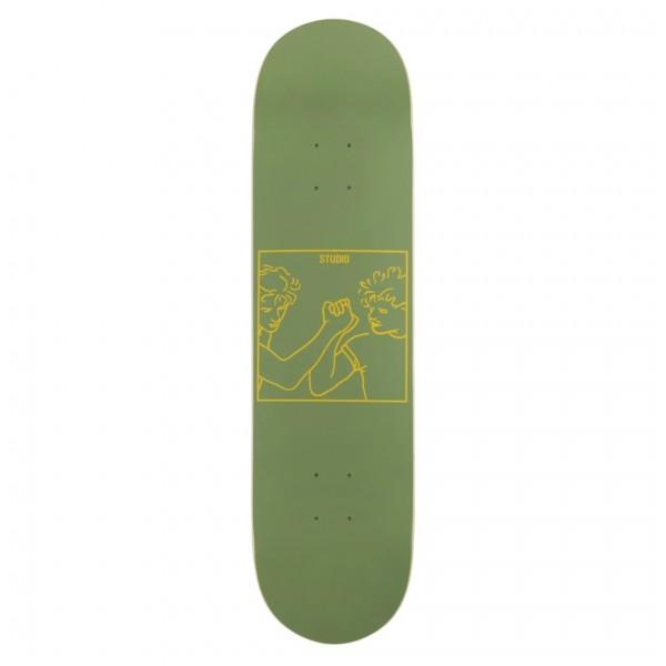 """Studio Skateboards Bros Skateboard Deck 8.5"""""""