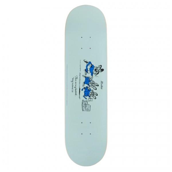 """Studio Skateboards Bunnies Skateboard Deck 8.25"""""""