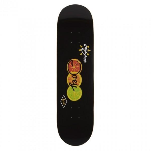 "Studio Skateboards Joey Larock Chill Citrus Skateboard Deck 7.78"""