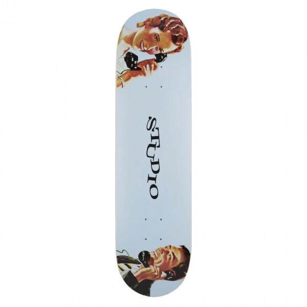 """Studio Skateboards Studio Talk Skateboard Deck 8.125"""""""