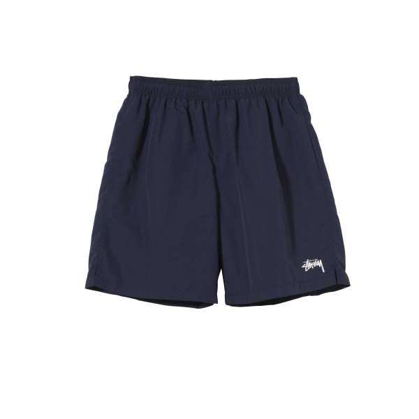 Stussy Stock Water Short (Navy)