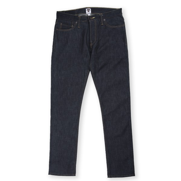 Tellason Gustave Slim Tapered Denim 14.75oz