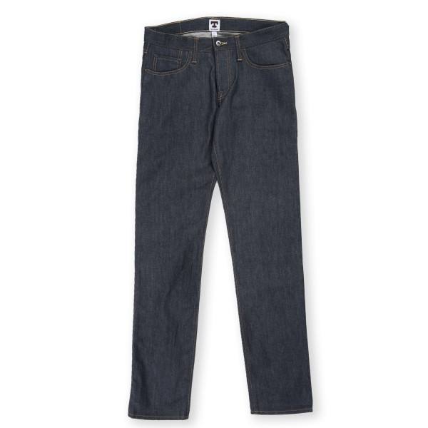 Tellason Ladbroke Grove Slim Tapered Denim 12.5oz